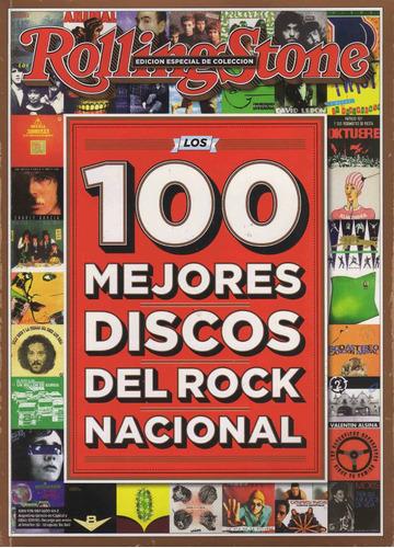 100 Mejores Discos - Especial Revista Rolling Stone - Nuevo