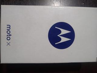 Celular Motorola Moto X 2generacion