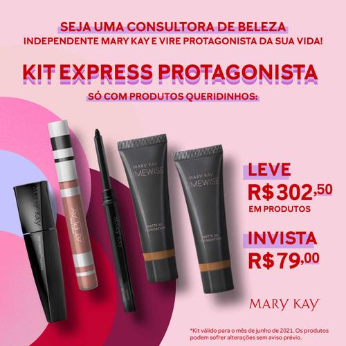 Seja Uma Consultora(o) Mary Kay