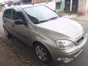 Chevrolet Corsa 1.0 Maxx Flex Power 5p Unica Dona Completo