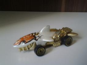 Miniatura Shark Da Hot Wheels