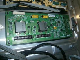 Placa Do Inverter Tv Philco Ph46 Led A Ssl460el02 Rev:0.2