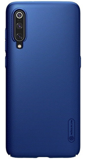 Capa Capinha Nillkin Xiaomi Mi9 Azul Original