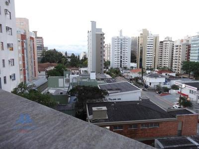 Amplo Apartamento 04 Dormitórios - 150m² - No Centro De Florianópolis ! - Ap2553