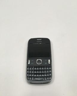 Celular Nokia Asha 302 Sin Cargador (sin Batería) (5218)