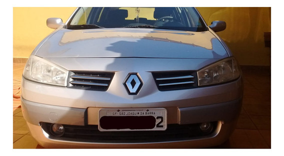 Renault Megane Grand Tour Dynamic 1.6 16v