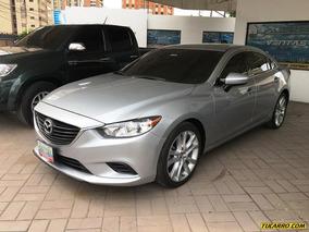 Mazda Mazda 6 Skyactiv