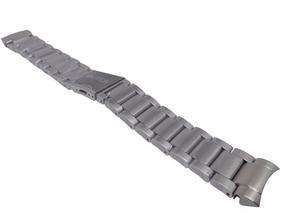 Pulseira Nautica A17545 A17546 Aço 100% Original Metal