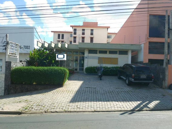 Casa Para Alugar, 282 M² Por R$ 7.000/mês - Jardim Chapadão - Campinas/sp - Ca0459