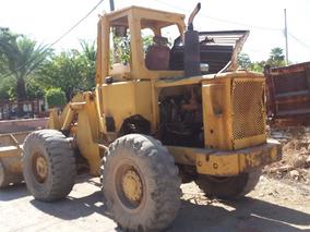 Payloader Caterpillar 920
