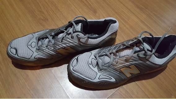 Championes, Talle Especial T.50 - New Balance