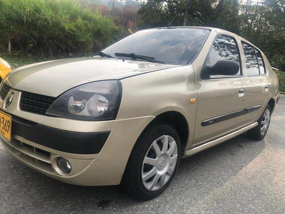 Renault Symbol Alize 1.4 Fe