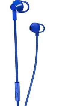 Fone Ouvido Hp In Ear Sport Corrida Academia Earbuds Nf