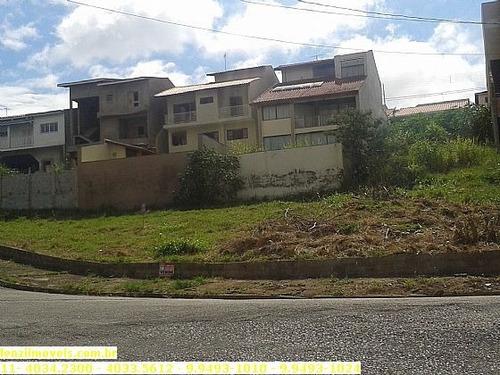 Terrenos À Venda  Em Bragança Paulista/sp - Compre O Seu Terrenos Aqui! - 1256608