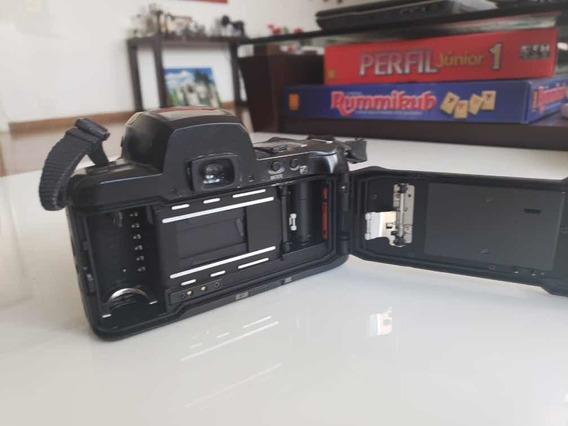 Câmera Pentax Profissional Filme 35mm, Slr