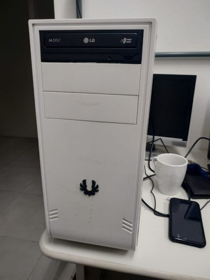 Computador I7 - 16gb Ram - 240ssd - 1 Tera - Rx570 4gb