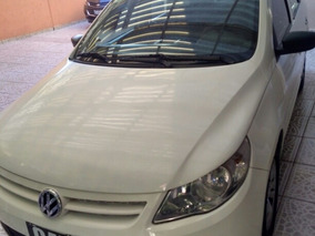 Volkswagen Gol 1.6 Trendline Mt 5 P Coupé 2009