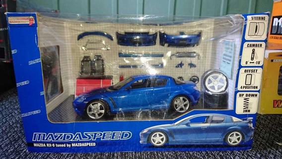 Mazda Rx8 Escala 1/24 Hotworks , Frete Grátis!!