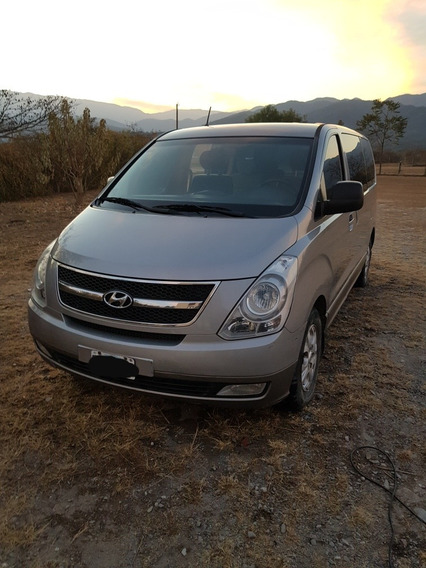 Hyundai H1 2.5 Premium 1 170cv At 2015