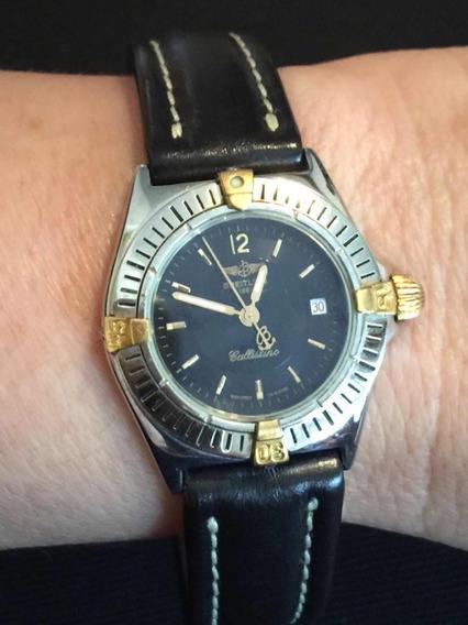 Relógio Breitling Callistino Quartzo