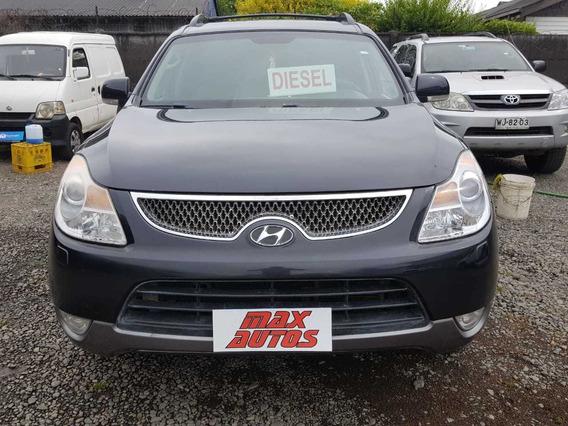 Hyundai Veracruz Negra 2008