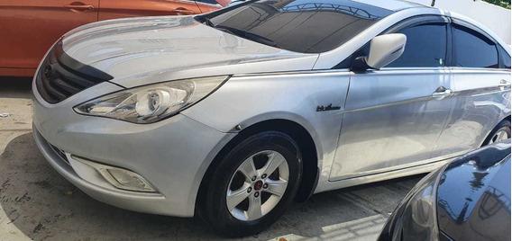 Hyundai Sonata Inicial 150,000