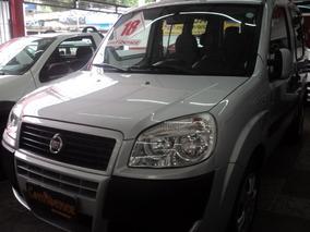 Fiat Doblo 1.8 16v Essence 7l Flex 5p 2018 24000km$65990,00