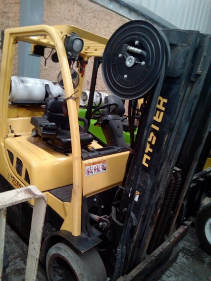 Montacargas Hyster 8000lbs #88