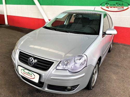 Polo Sedan 1.6 Flex, Completo, Lindo Carro!