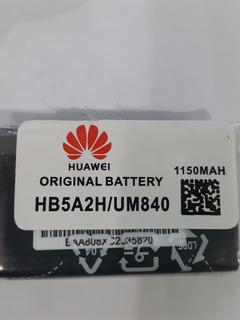 Bateria Pila Huawei Hb5a2h/um840 Nueva Original 1150mah