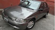 Ford Escort 1.8 Lx D Aa Plus 2001