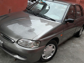Ford Escort 1.8 Lx D Aa Plus 2001