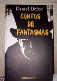 Livro Contos De Fantasmas