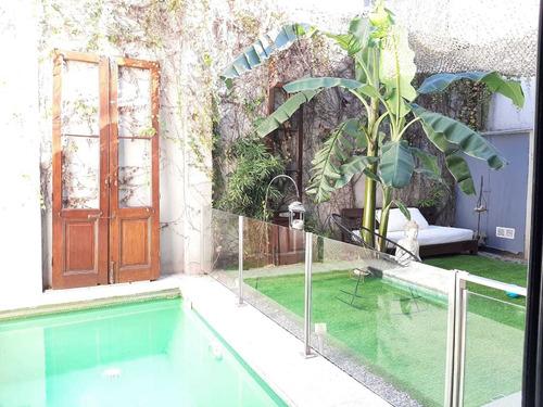 Imagen 1 de 14 de Dueño Vende Ph 3 Amb & Jardin Pileta Climatizada & Parrilla
