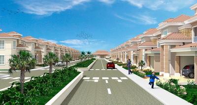 Vendo Casa En Shalom Bani Tipo A Y B