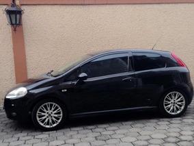 Fiat Punto Turbo Con Piel