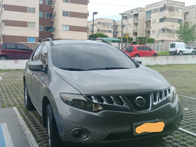 Nissan Murano Sl Ótimo Estado Nada A Fazer Ac Troca Picape