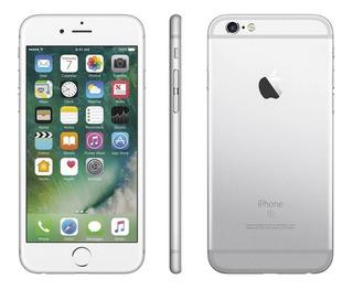 iPhone 6 Libres 16gb Semi Nuevos 8mp Libres En Caja+garantía
