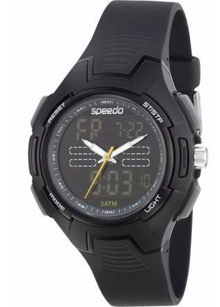 Relógio Speedo Masculino 80558g0etnp2