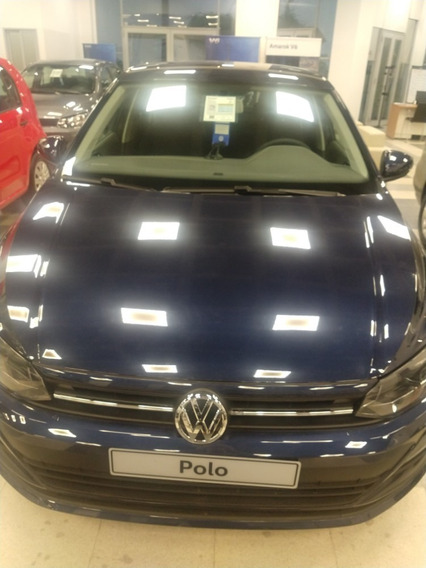 Volkswagen Polo Comfortline Manual 1.6 Msi Dc #a2