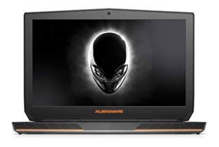 Lap Top Alienware 17 R2