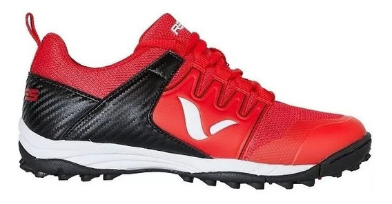 Zapatillas Tartaneras Reves Kiel Botines Hockey - Estacion Deportes Olivos