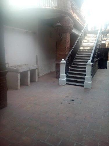 (crm-3608-200) Edificio En Renta En El Centro De Toluca