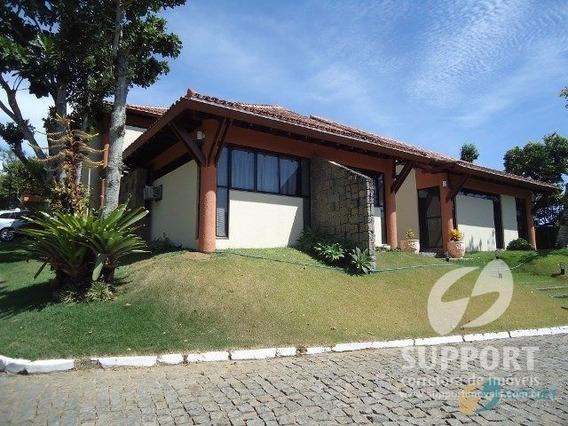 Casa Na Aldeia Da Praia Em Guarapari - V-208
