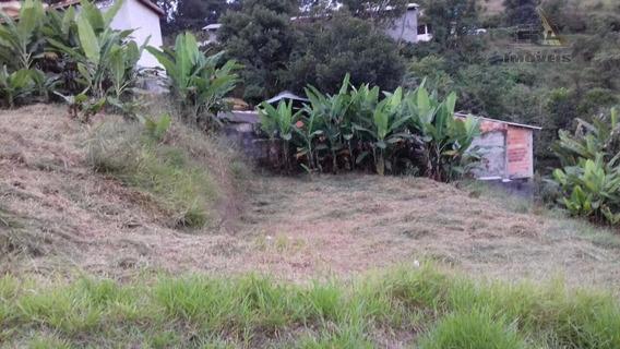 Chácara Residencial À Venda, Jardim Santo Antônio, Arujá - Ch0036. - Ch0036