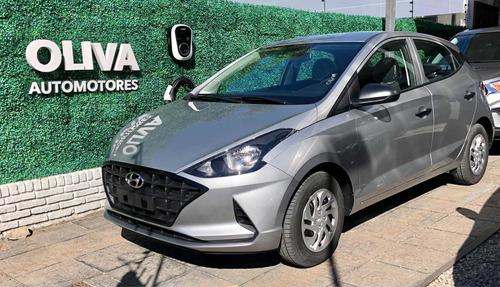 Hyundai Hb20 1.0 100% Financiado En 60 Cuotas De $ 13.065!!!