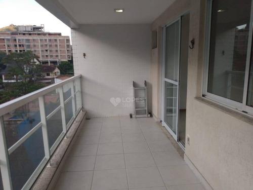 Apartamento 2 Quartos, 83 M² Por R$ 460.000 - São Francisco - Niterói/rj - Ap45709