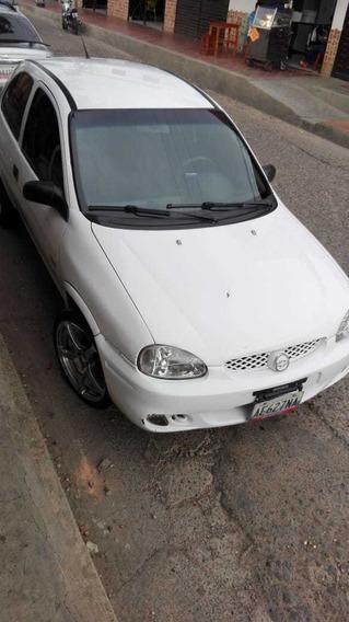 Corsa Coupe 2000 2puertas