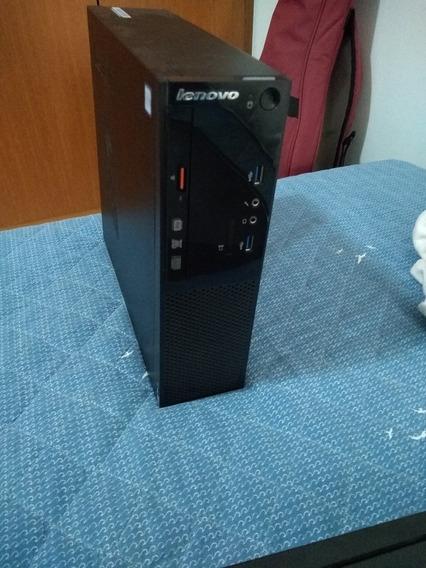 Computador Lenovo S510 Sff I3 6100 8gb Ram 500 Gb