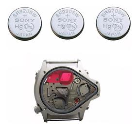 Kit 03 Pilhas Bateria Aqualand C022 C023 Frete Grátis